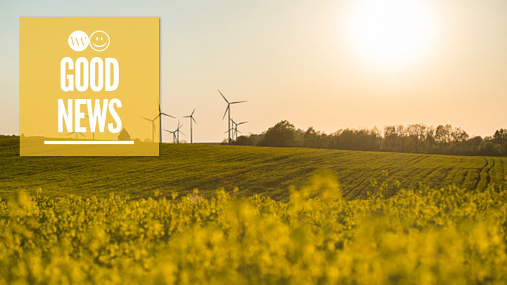 668c42df45d Germany powered almost all its electricity consumption on May 15 by  renewable sources of energy.