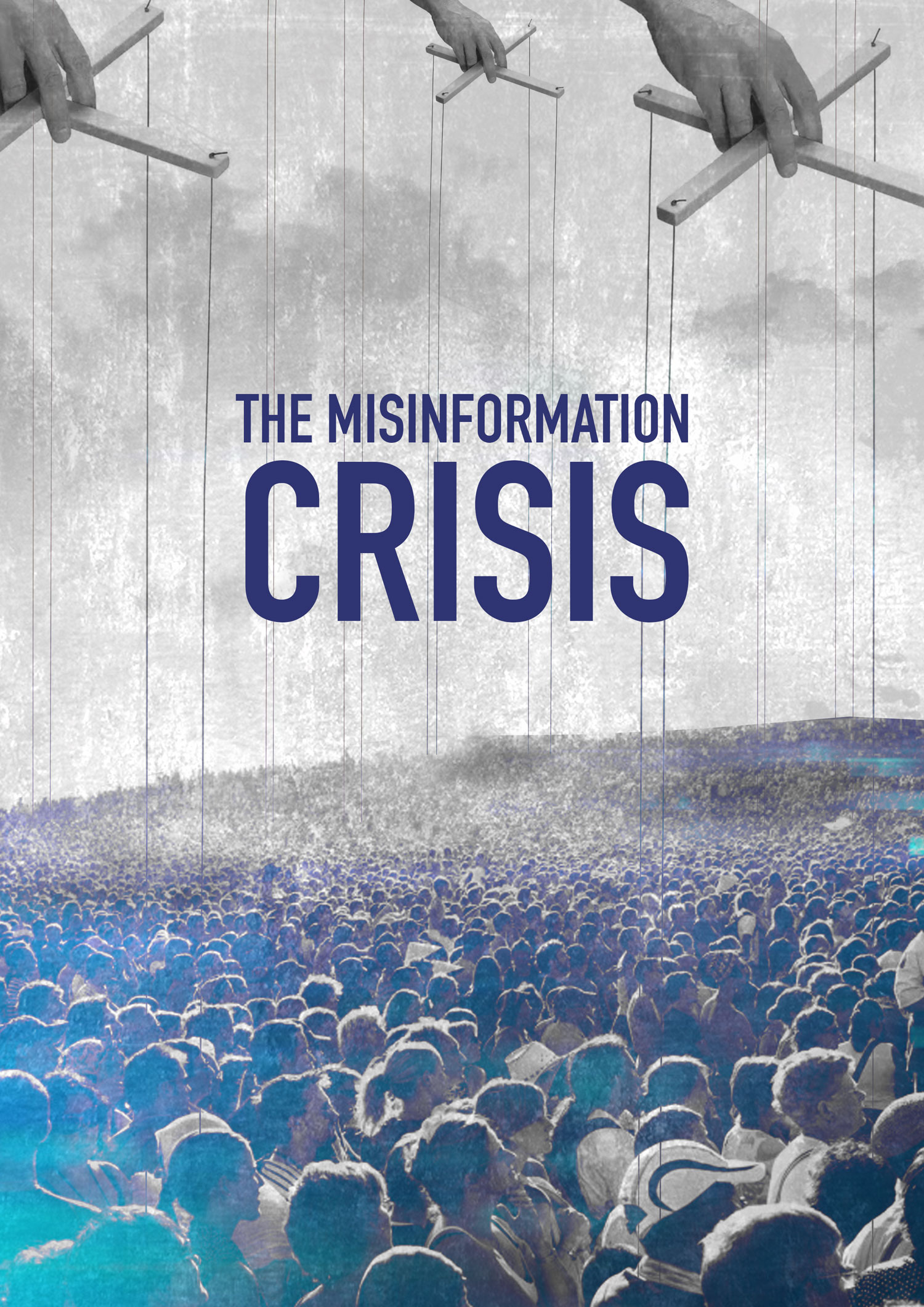The misinformation crisis | The World Weekly