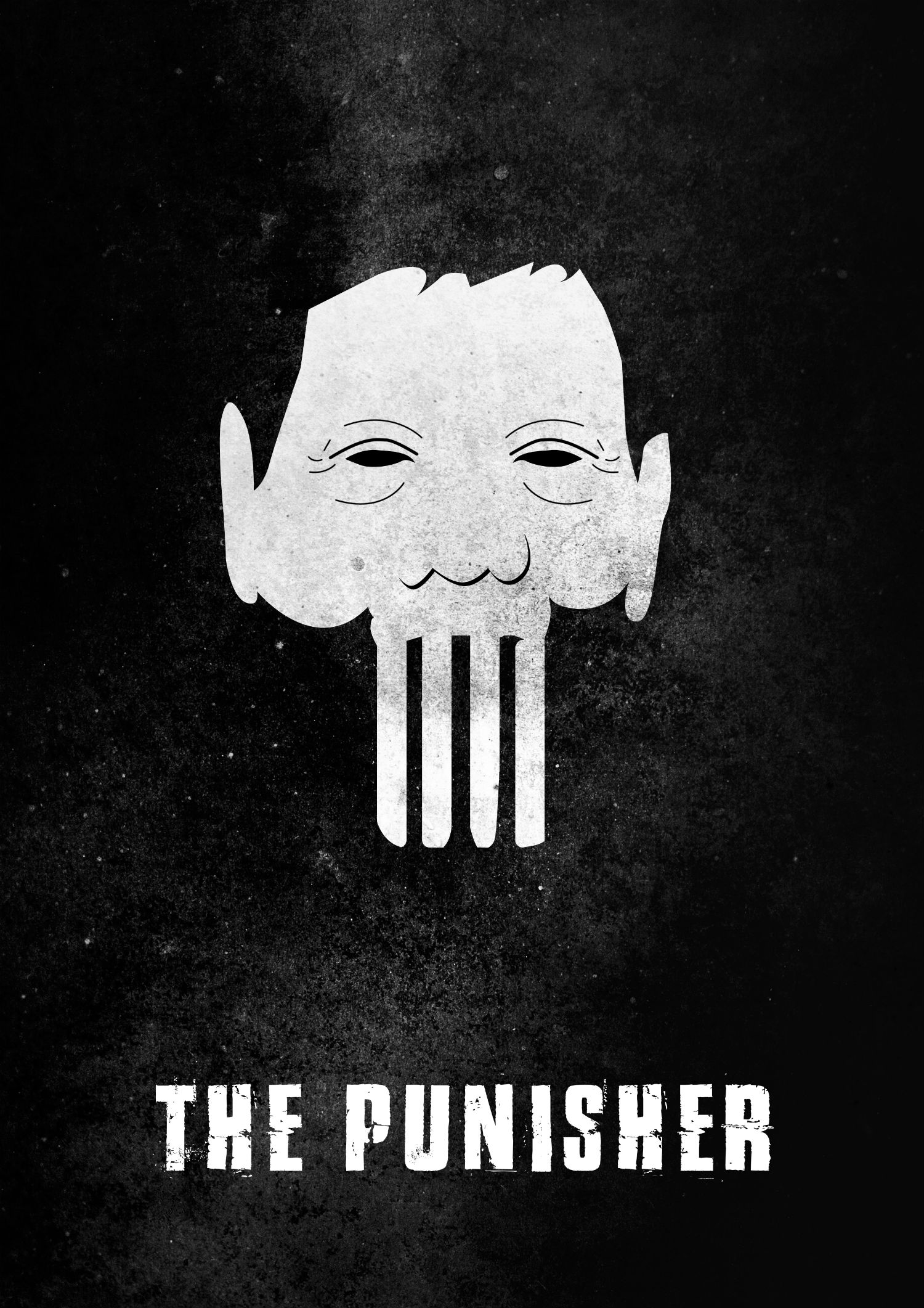 The Philippine Punisher | The World Weekly