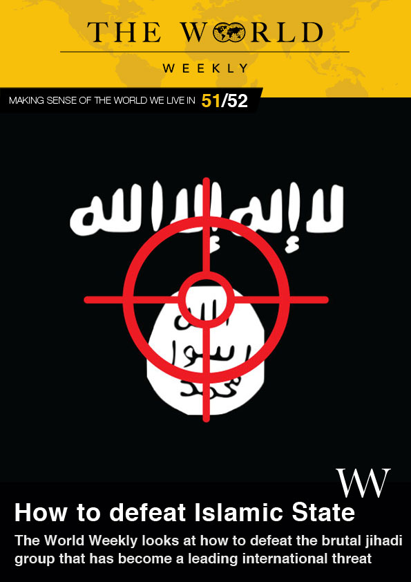 3c1359fcf9d64b How to defeat Islamic State