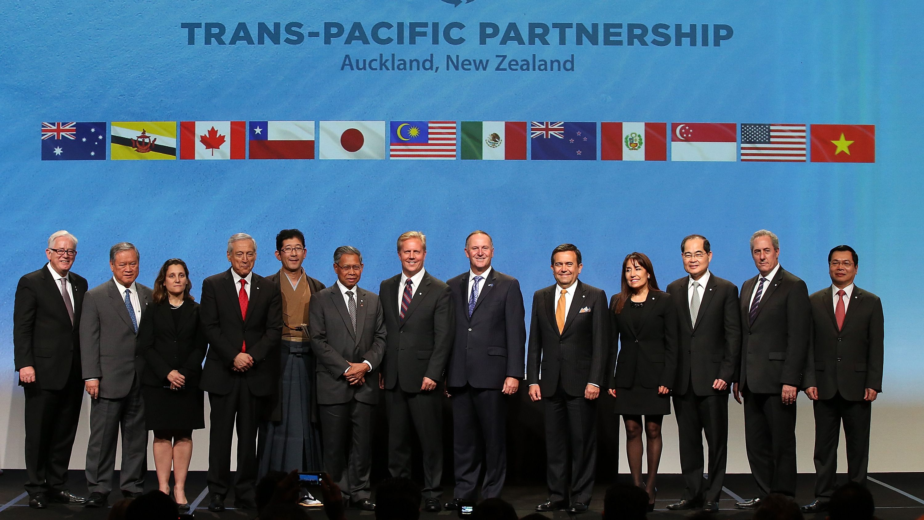 3D Scale Monteforte signed and sealed, the trans-pacific partnership faces two
