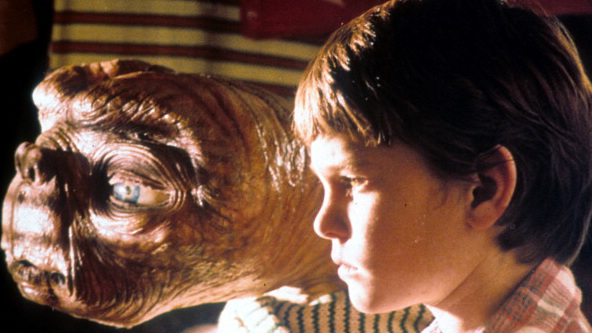Why hasn't E.T. phoned earth yet?