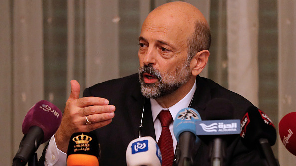 Newly appointed Jordanian Prime Minister Omar al-Razzaz faces the difficult task of reviving Jordan's stagnant economy.