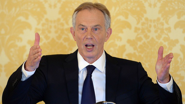 Former Prime Minister Tony Blair apologised for the mistakes in planning and intelligence, but not the decision to go to war